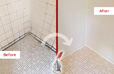 Residential Caulking Sir Grout Austin
